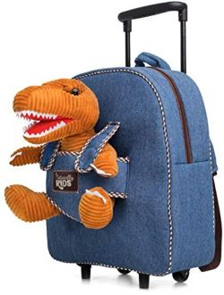 Naturally KIDS Backpacks and Trolley Bags