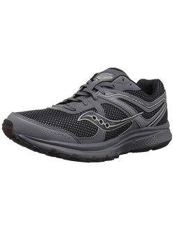 Women's Triumph Iso 4 Running Shoe, Navy/mint