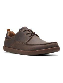 Clarks Un Lisbon Lace Sneaker