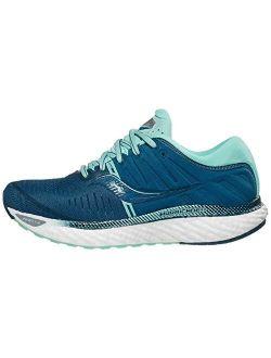 Women's Hurricane 22 Stability Running Shoe(best For Plantar Fasciitis)
