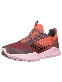 Women's Mad River Tr Trail Wide Toe Neutral Running Shoe