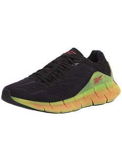 Unisex-child Zig Kinetica Running Shoe