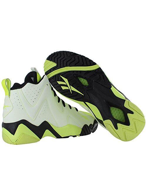 Reebok Men's Kamikaze II Mid Fashion Sneaker