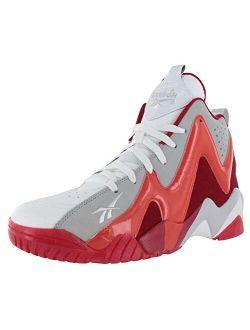 Kamikaze Ii Mid Mens Basketball Shoes Model V61434
