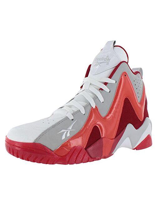 Reebok Kamikaze II Mid Mens Basketball Shoes Model V61434