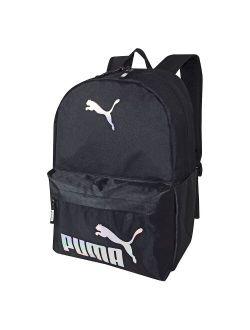 """18.5"""" Backpack - Black"""