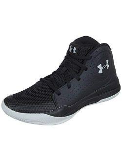 Unisex-child Pre School Jet 2019 Basketball Shoe
