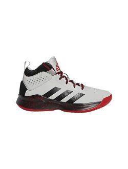 Unisex-child Cross Em Up 5 Wide Basketball Shoe