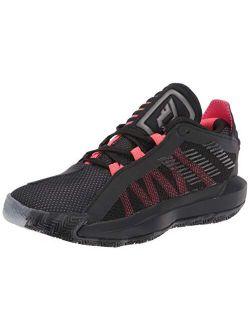 Kids' Dame 6 Basketball Shoe