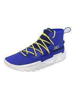 Unisex-child Grade School Sc 3zer0 Ii Basketball Shoe