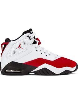 Jordan B'loyal (gs) Big Kids Basketball Shoes Ck1425-100