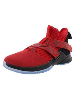 Kids' Grade School Lebron Soldier Xii Basketball Shoes
