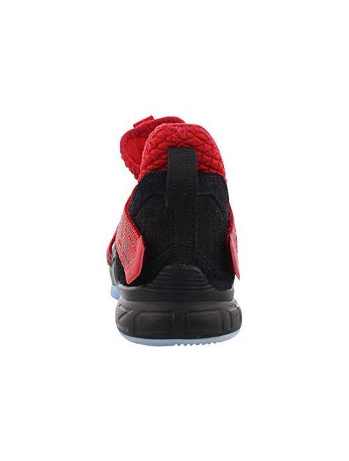 Nike Kids' Grade School Lebron Soldier XII Basketball Shoes