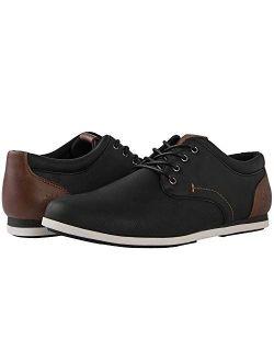 Men's Casual Oxford Fashion Sneakers