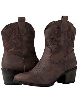 Women's The Western Boots