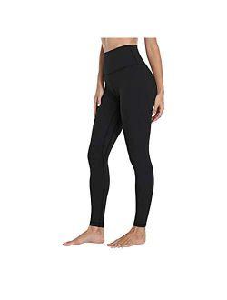 AODONG TIK Tok Leggings,Butt Lifting Running High Waisted Tummy Control Yoga Pants Bubble Hip Lift Workout Leggings