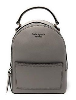 Cameron Mini Convertible Backpack (softtaupe)