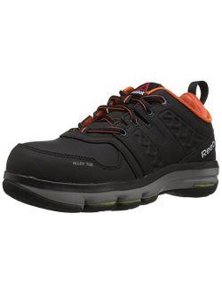 Work Men's Dmx Flex Work Rb3602 Industrial And Construction Shoe