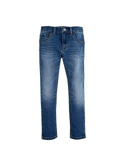Boys' 510 Skinny Fit Performance Jeans