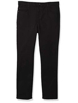 Boys' Basic Stretch Skinny Jeans