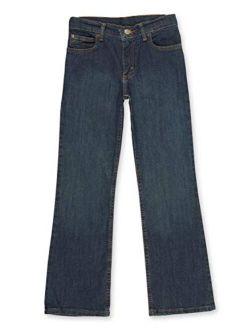 Boys' Boot Cut Jean