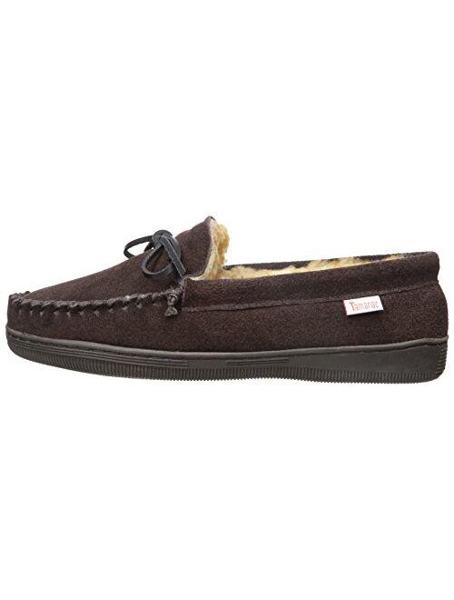 Tamarac by Slippers International Men's Camper Slip-On Loafer