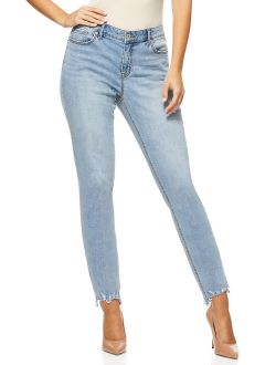 Womens Bagi Boyfriend Jeans