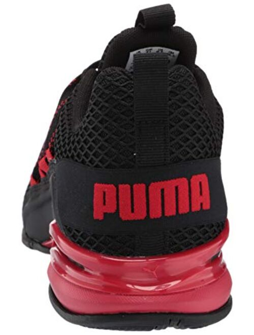 PUMA Men's Axelion Spark Cross-Trainer