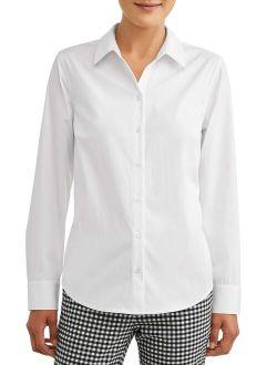 Women's Classic Career Shirt