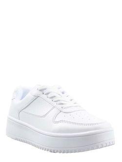 Platform Sneaker (women's) (wide Width Available)