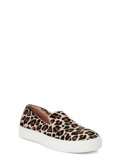 Womens Knit Slip-on Shoes