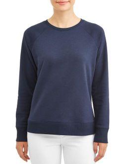 Women's Athleisure Women's Fleece Sweatshirt