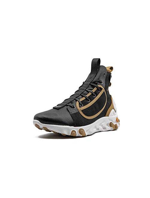 Nike React Ianga The 10TH High Ankle Sneaker