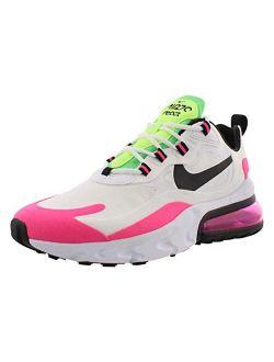 Womens Air Max 270 React Casual Running Shoe