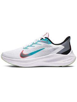 Womens Zoom Winflo 7 Casual Running Shoe Womens Cj0302-102