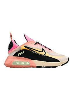 Women's Air Max 2090 Lace Up Sneaker