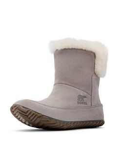 Women's Out 'n About Slipper Booties