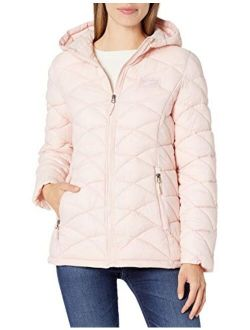 Womens Glacier Shield Jacket