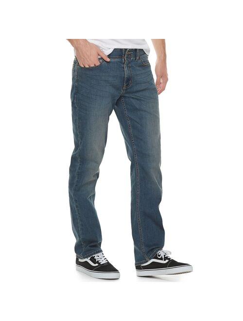 Men's Urban Pipeline UltraFlex Straight Fit -Leg Jeans