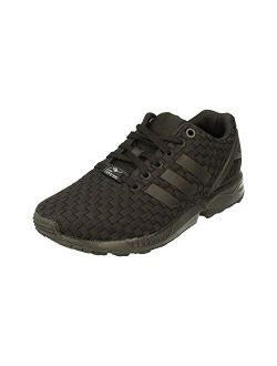 Zx Flux Mens Running Trainers Sneakers