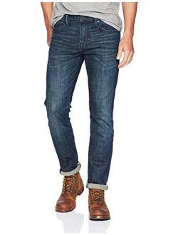 Men's 110 Modern Skinny Jean