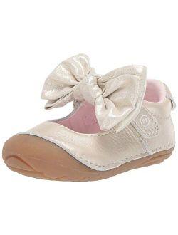 Unisex-child Soft Motion Esme Mary Jane Flat