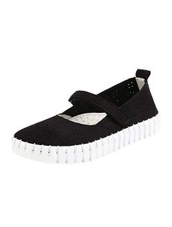 Girls Dress Shoes Slip On Ballerina Flats