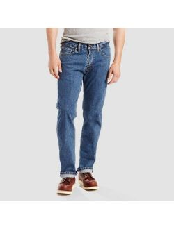 ® Men's 505™ Straight Regular Fit Jeans