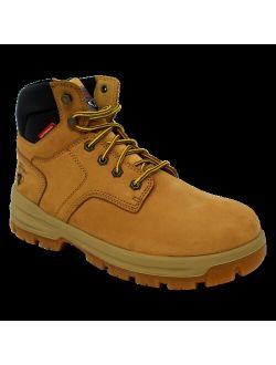 """Men's Boulder 6"""" Steel Toe Work Boots"""