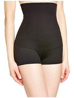 Women's Minimizing Hi-waist Fajas Shapewear