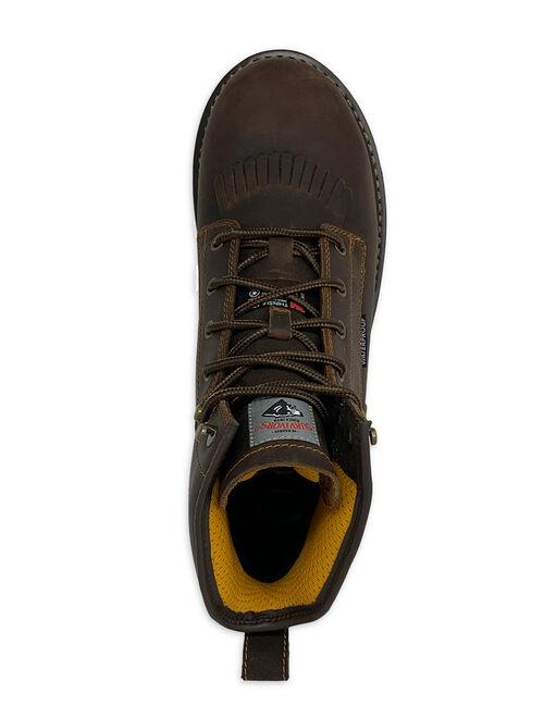 Herman Survivors Dover Steel Toe Logger Boot (Men's)