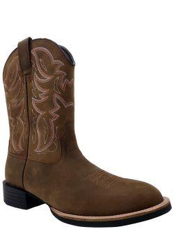 Men's Marshall Cowboy Boot
