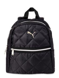 Orbital Mini Backpack, Black/silver