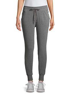 Women's Athleisure Soft Jogger Pants